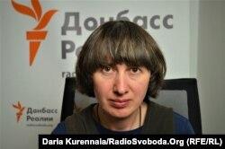 Алевтина Кахидзе, украинская художница