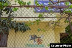 Депортационный центр в Анталье: игра кошки с мышкой. Фото Ольги Кравец
