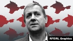 Олег Зубков. Колаж