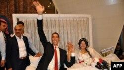 مراسم عروسی سلطان کوسن