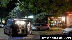 Međunarodni faktor pokazao je zainteresovanost za napad na novinarku Oliveru Lakić
