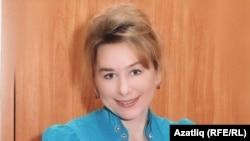 Гүзәл Курамшина
