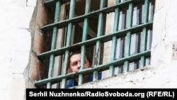 Лук'янівське СІЗО. Київ, 21 лютого 2018 року