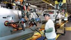 Экономическая среда: автопром спасенный