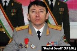 Рамил Нодиров