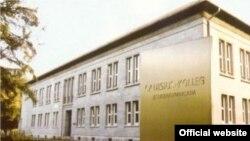Берлинская иезуитская гимназия Canisius-Kolleg, где в 70-80-х годах прошлого века бесчинствовали учителя-педофилы.