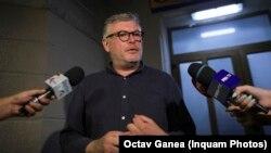 Sorin Mîndruțescu spune că este vorba despre o neînțelegere și că Oracle, compania pe a cărei filială din România o conduce, nu este implicată în dosar