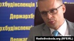 Директор департаменту нормативно-правового забезпечення ДАБІ України Сергій Шевченко: «Відповідальність за декларації несе виключно замовник»