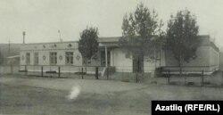 Алабайтал мәктәбе 1991 елдан соң