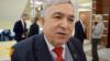 Источник в КПРФ: Хафиз Миргалимов сломал запястье сотруднице партии