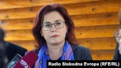 Битолската градоначалничка Наташа Петровска