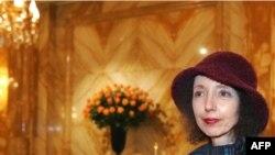 Joyce Carol Oates, 2005