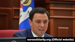 Секретар Київської міської ради Володимир Прокопів