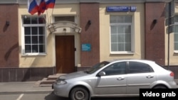 Штаб Навального в Москве