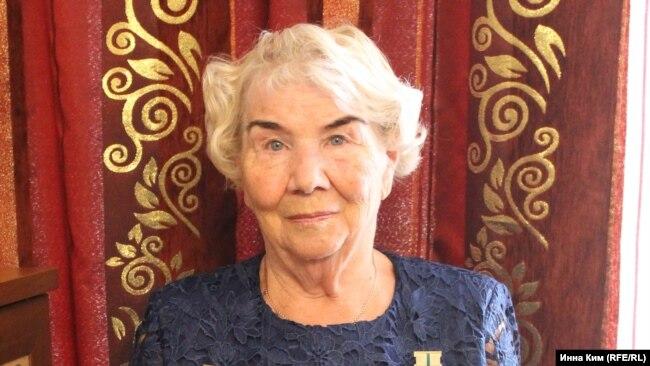 Людмила Мысякина