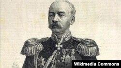 Туркистонни босиб олган генерал Кауфман