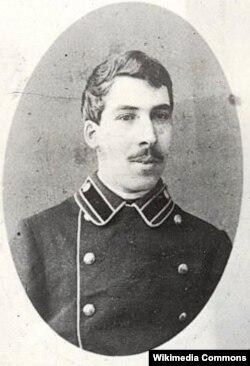 Məhəmməd Həsən Hacınski