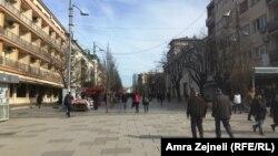 Priština, ilustrativna fotografija