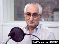 Энвер Кисриев