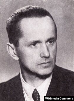 Казимеж Мочарский