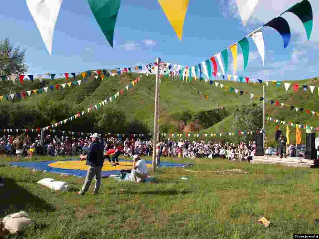 Чутай авылы, Балтач районы, 13 июнь 2011 (Алсу Нуретдинова фотолары)