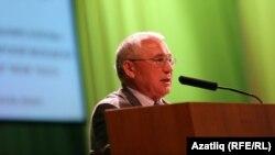 Разил Вәлиев, 2012