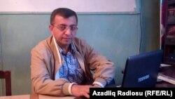 Yadiqar Sadıqov