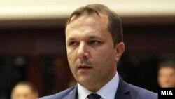 Министерот за внатрешни работи Оливер Спасовски ќе биде премиер на техничката влада која ќе биде избрана во јануари 2020 година, одлучија партиските тела на СДСМ.