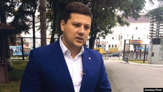 Денис Марчук
