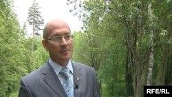 Ирек Шәрипов