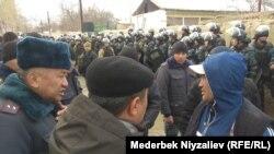 Село Кок-Таш Баткенская область, 11 января 2020 г.
