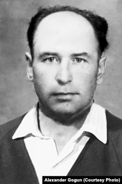 Илько Савчин (1914–1964)