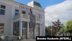 Pozorište u Kragujevcu