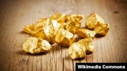 Алтын уюткулары.