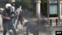 Trazirat në Athinë