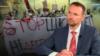 Партія регіонів, плагіат, Табачник і корупція: інтерв'ю з т.в.о. міністра освіти Сергієм Шкарлетом