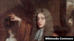 Con Vilmotun portreti. 1675
