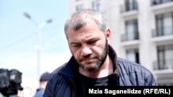 Zaza Saralidze