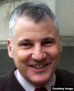 Стивен Коткин