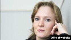 ماریچه اسخاکه، نماینده هلندی پارلمان اروپا