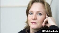 ماريچه اسخاکه، از نمايندگان حزب لیبرال هلند در پارلمان اروپا.
