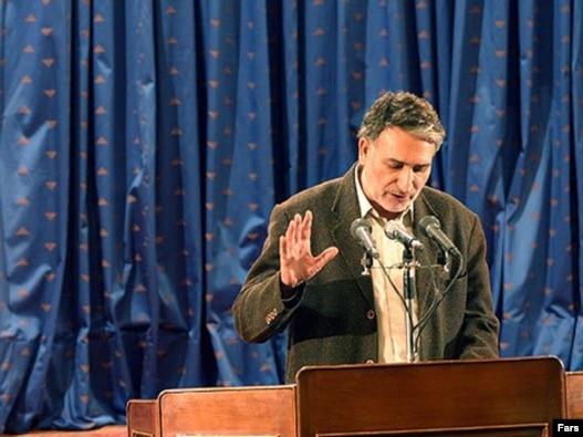 محمد نوری زاد