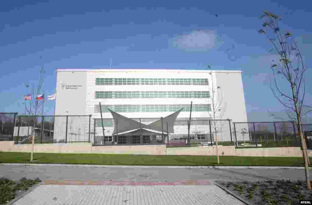 Nova zgrada RSE