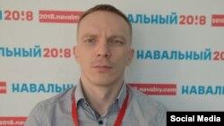 Михаил Мурыгин