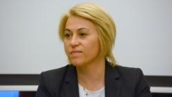 Суботнє інтерв'ю | Альона Бабак, міністр розвитку громад і територій України