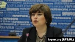 Юлия Тищенко
