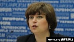 Юлія Тищенко