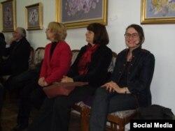 La Gala Premiirlor Scriitorilor Bucovineni