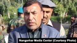 شاهمحمود میاخیل، معاون وزارت دفاع افغانستان