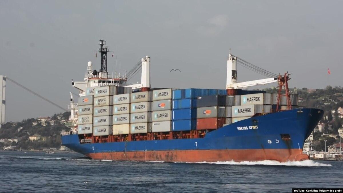 Климкин: в Украину вернулись три моряка с судна, задержанного более года назад в Греции